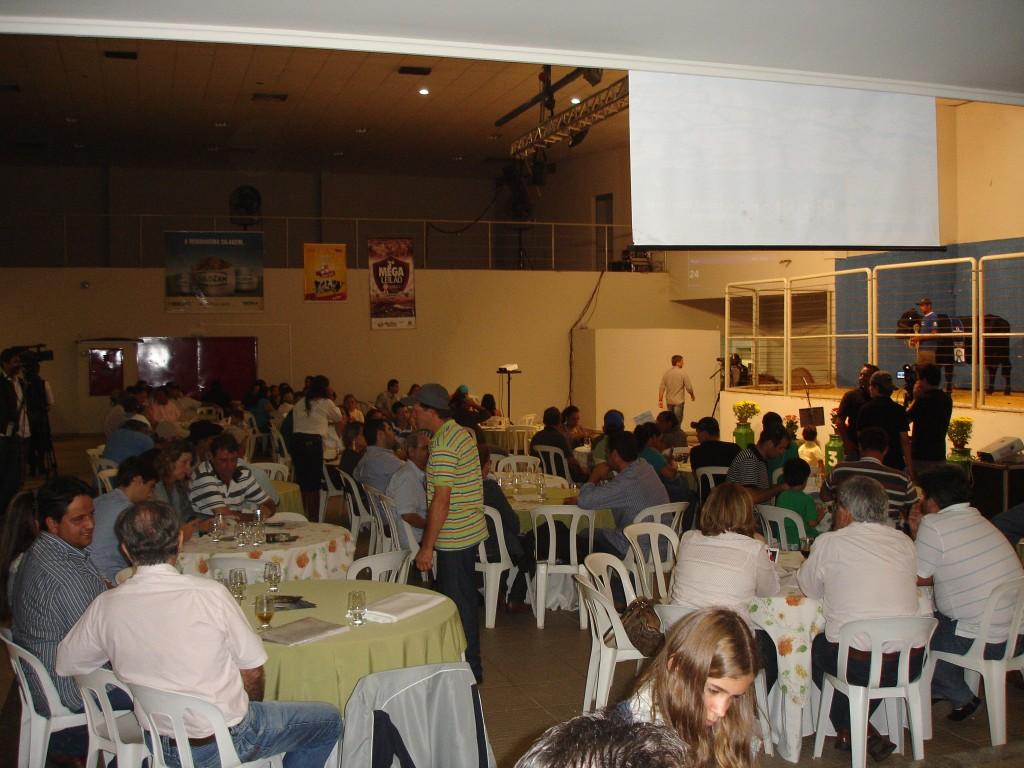 16º Leilão Girolando FZD & Convidados