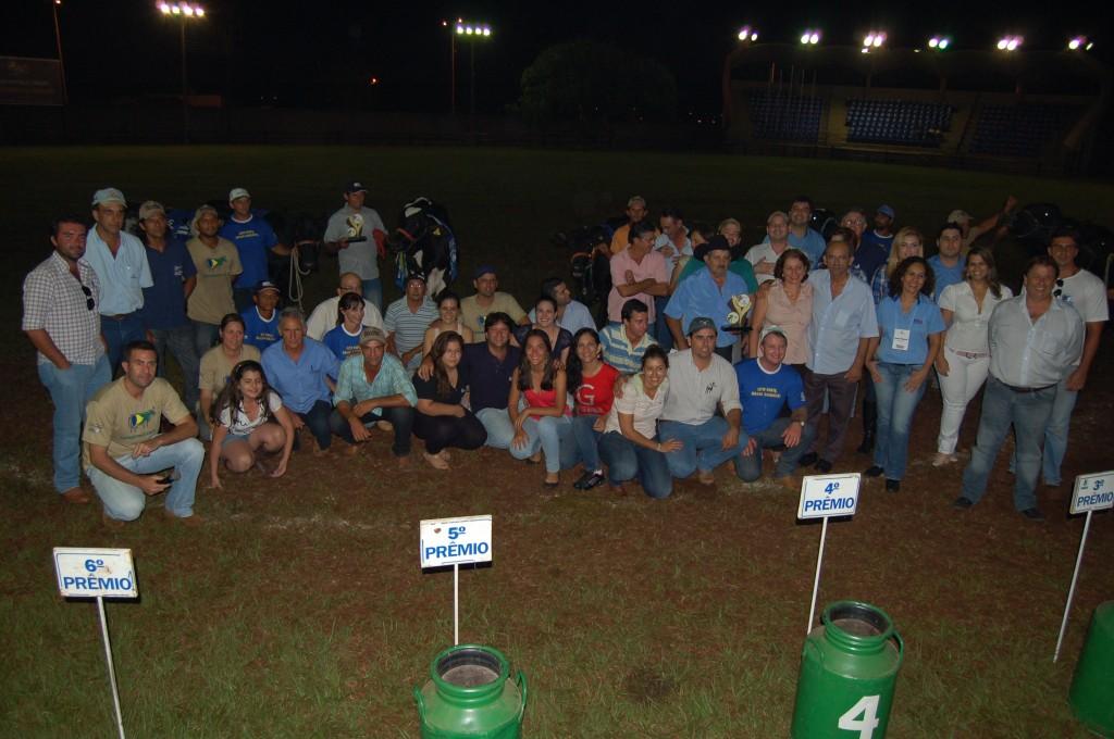 Expogrande 2012