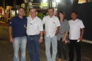 Expogrande 2011 - Parceiros