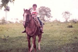 Fazenda 1985