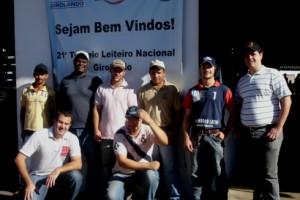 Torneio leiteiro Megaleite 2010