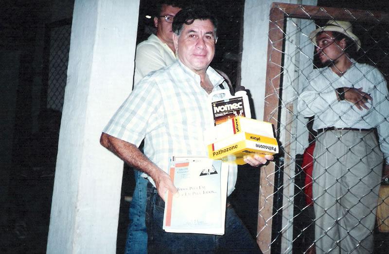 Torneio Leiteiro 1989