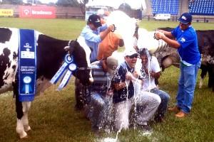 Torneio Leiteiro - Expogrande 2011
