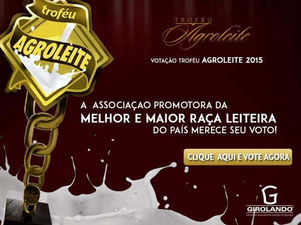 Troféu Agroleite